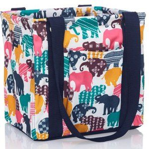 Thirty One Small Utility Tote NWOT